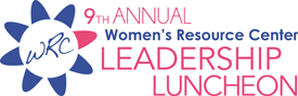 WRC 9th Annual Leadership Luncheon