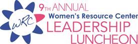 WRC 9th Annual Leadership Luncheon