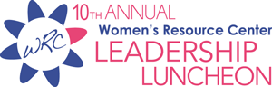 10th Annual Women's Resource Center Leadership Luncheon