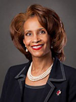 Judge Renee Hughest