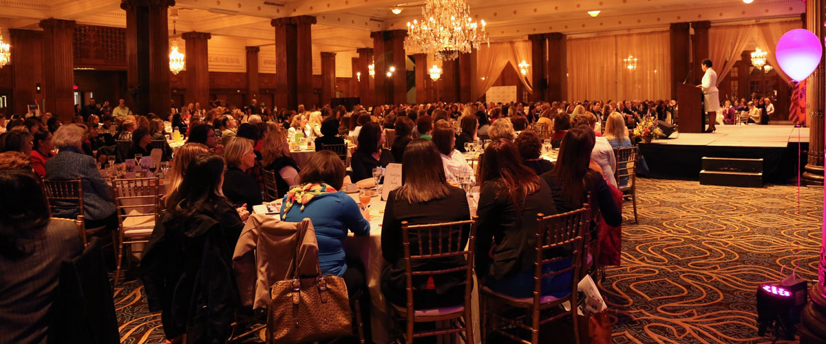 Women's Resource Center Annual Leadership Luncheon