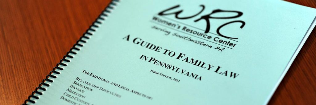 WRC Family Law Guide