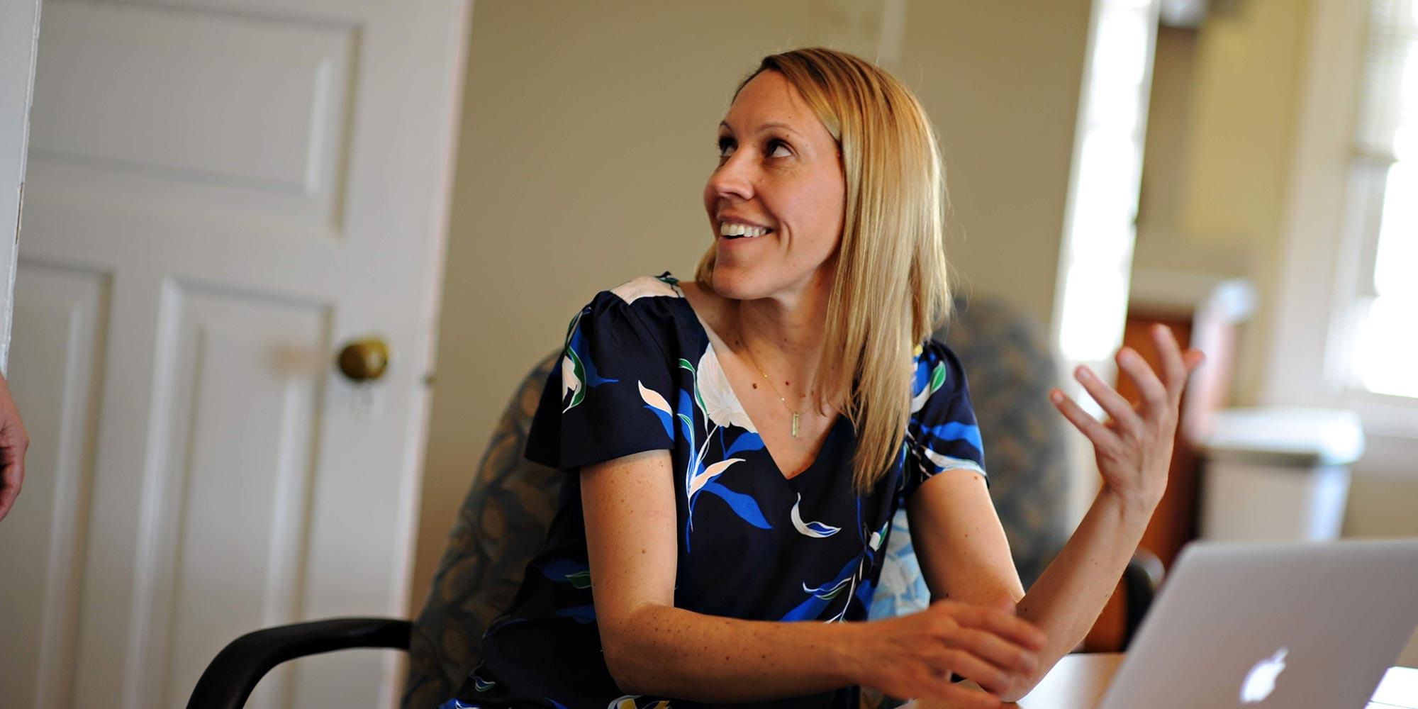 Jessica Reilley - donor