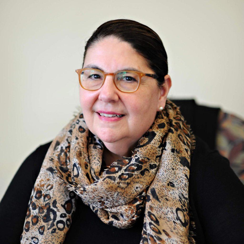 Debbie Bell, Helpline Coordinator