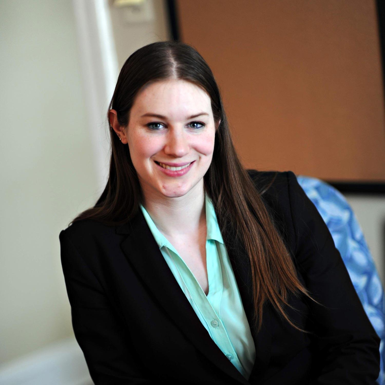 Megan Lydon, Development Coordinator