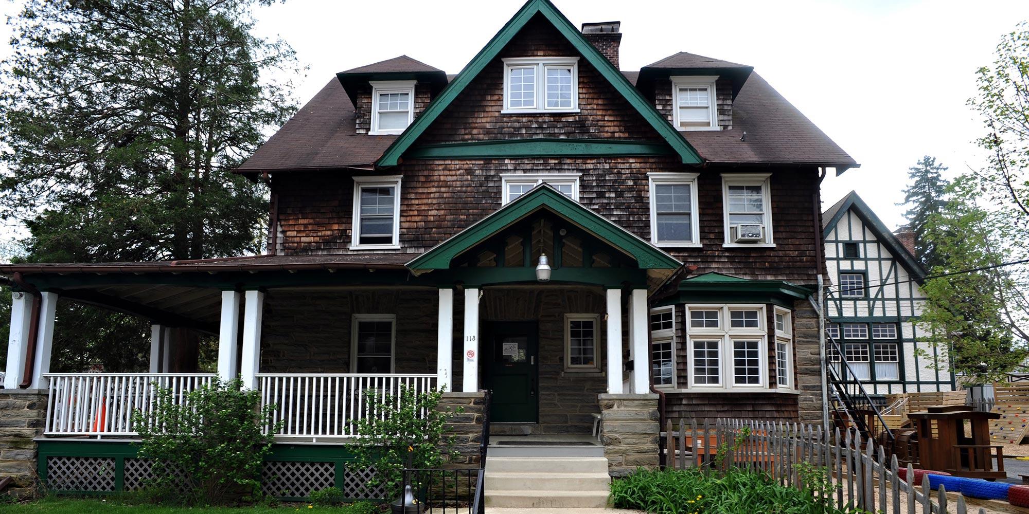 Women's Resource Center in Wayne, PA